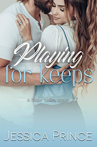 Playing for Keeps ebook cover