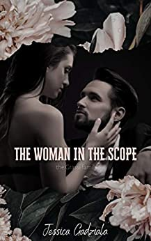 The woman in the scope ebook cover