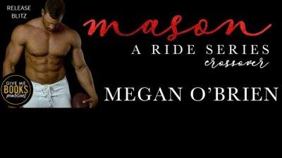 Mason by Megan O'Brien