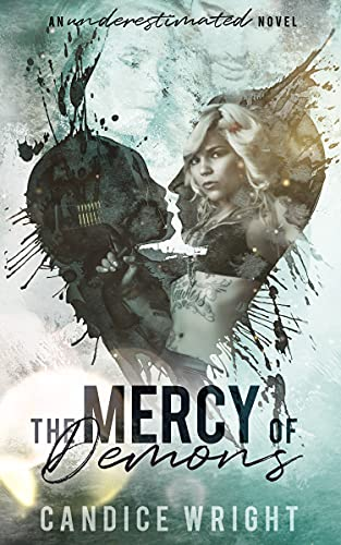 The mercy of demons ebook cover
