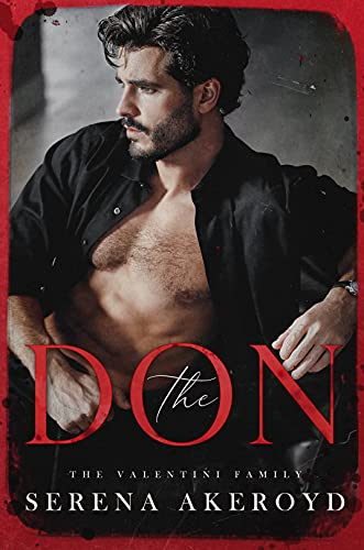 The Don ebook cover