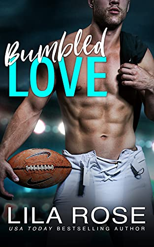 Bumbled love ebook cover