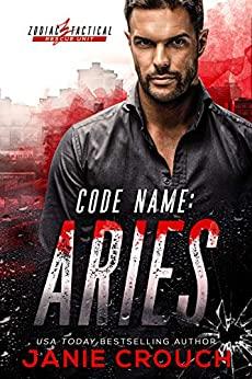 Aries ebook cover