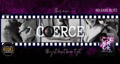 Coerce by Candice Wright