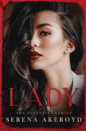 The Lady ebook cover