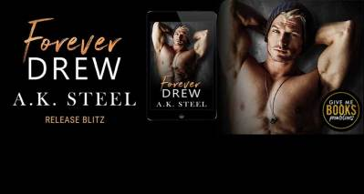 Forever Drew by A.K. Steel