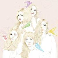 Lirik Lagu Red Velvet – Ice Cream Cake [Rom+Indo Trans]