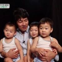 Profil & Fakta Daehan Mingguk Manse ( The Song Triplets)