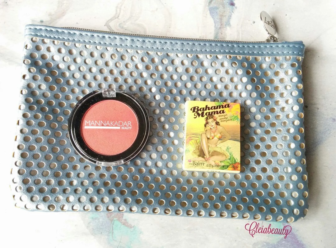 2017 January Ipsy Glam Bag