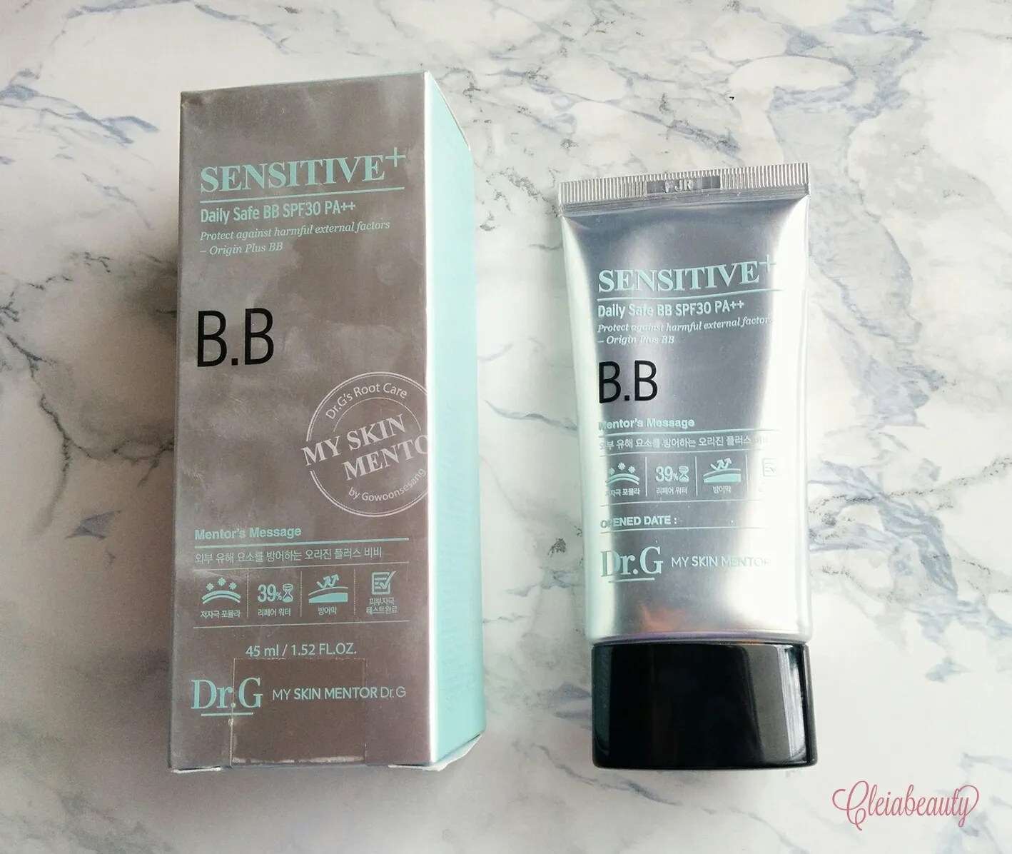 Dr. G Daily Safe BB Cream