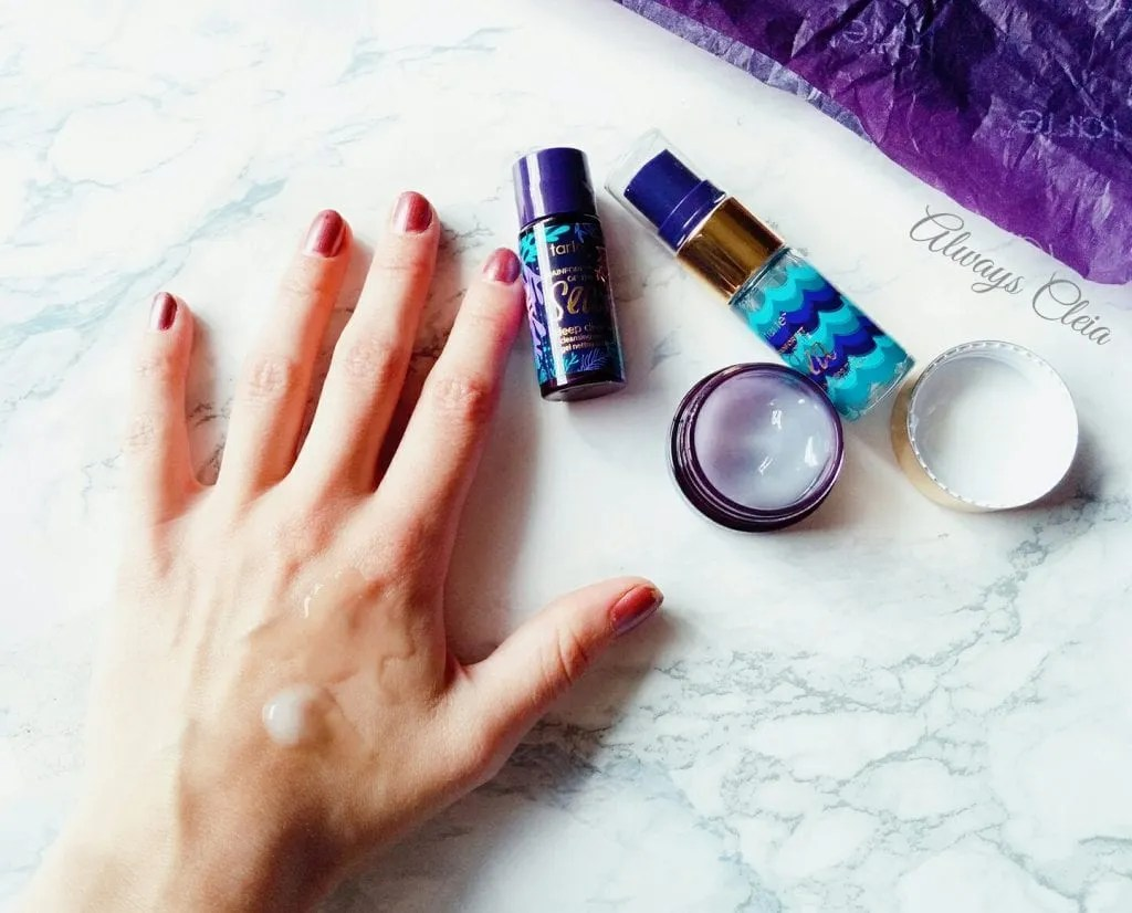 Tarte Make A Splash Hydrating Skin Savers