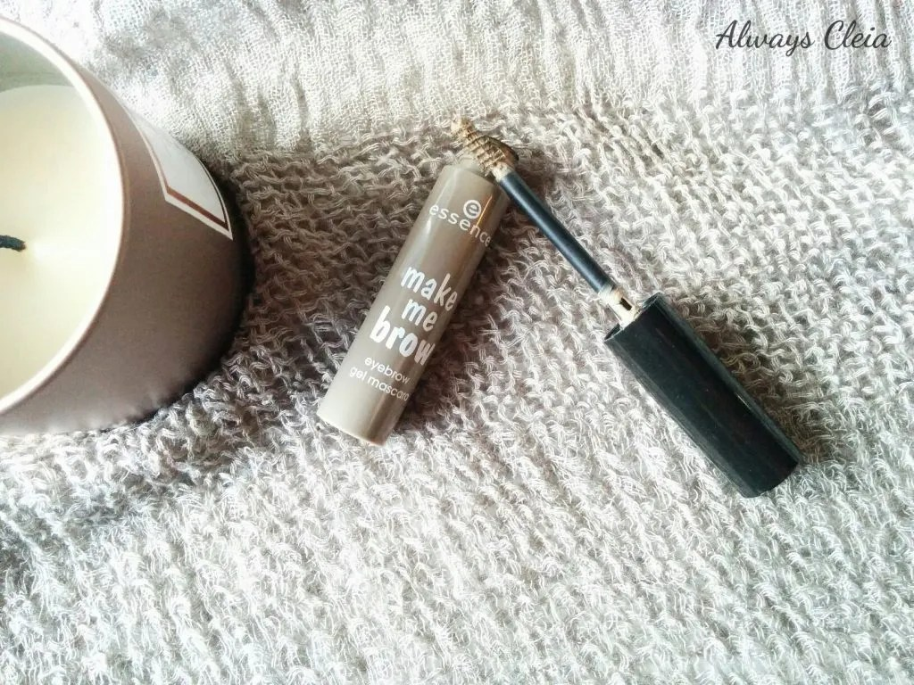 Essence Make Me Brow Gel