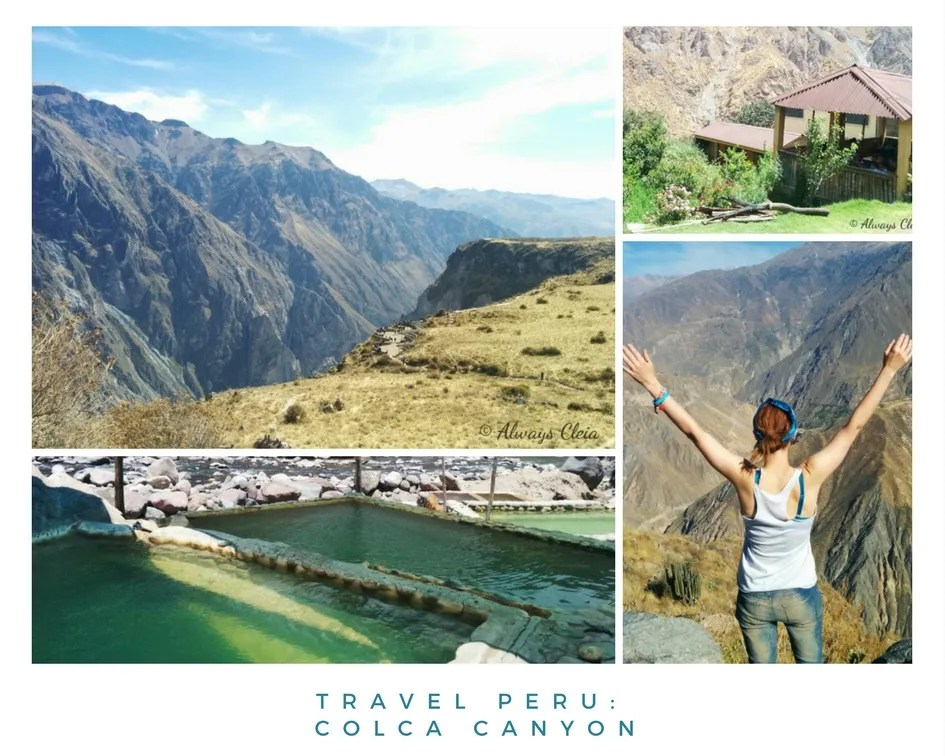 Travel Peru: Colca Canyon Trek