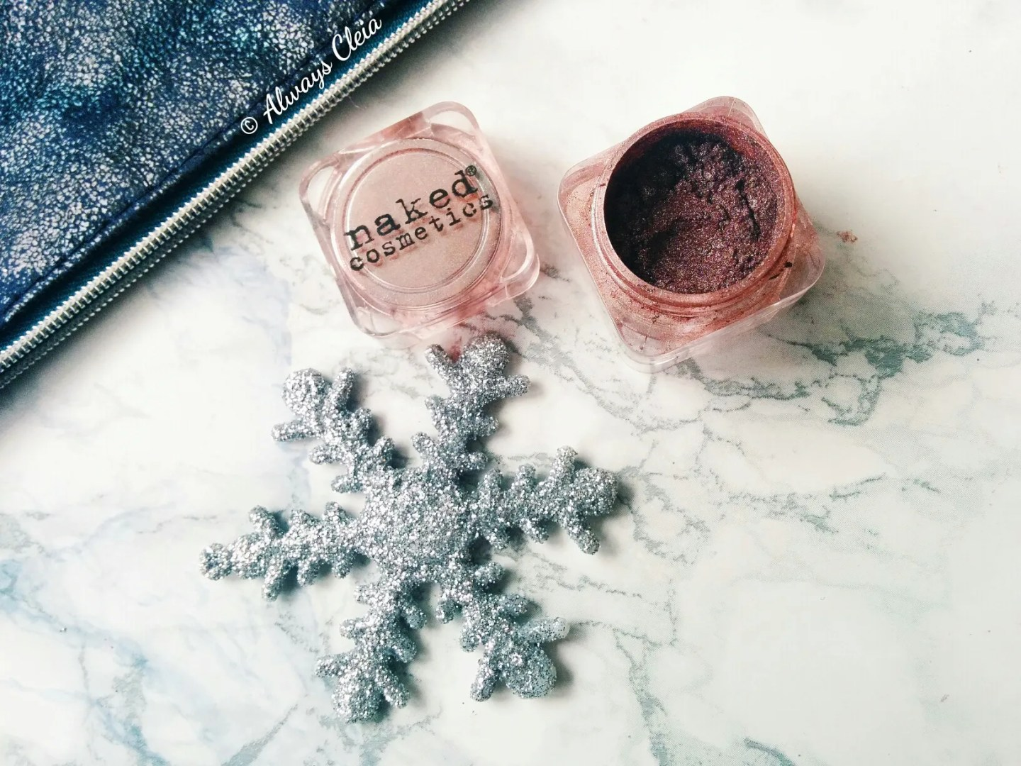 Naked Cosmetics Loos Pigment