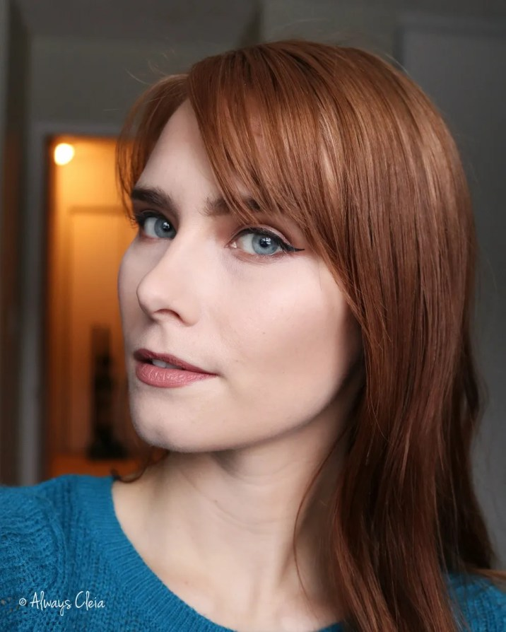 Too Faced Natural Love Palette Makeup Looks
