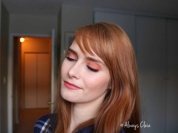 Peach Daydream | Too Faced Peachy Mattes