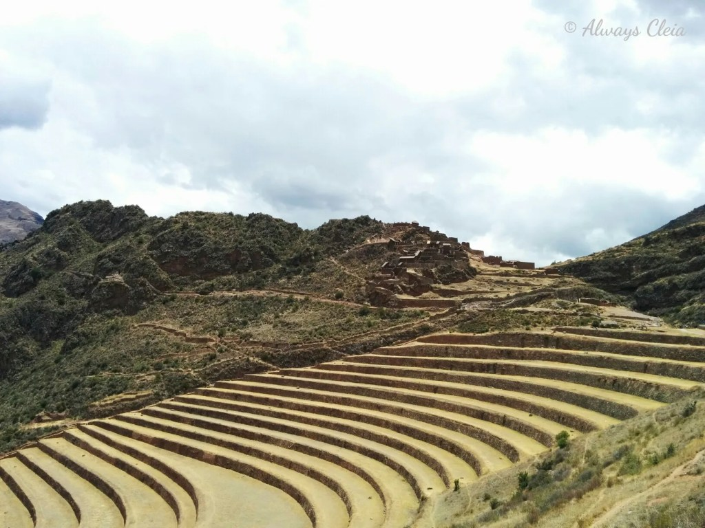 Sacred Valley - Pisac Peru