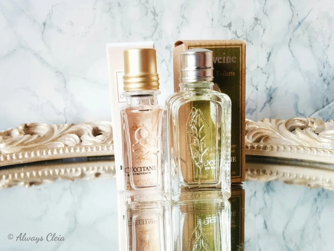 My Beauty Drawer: Fragrance