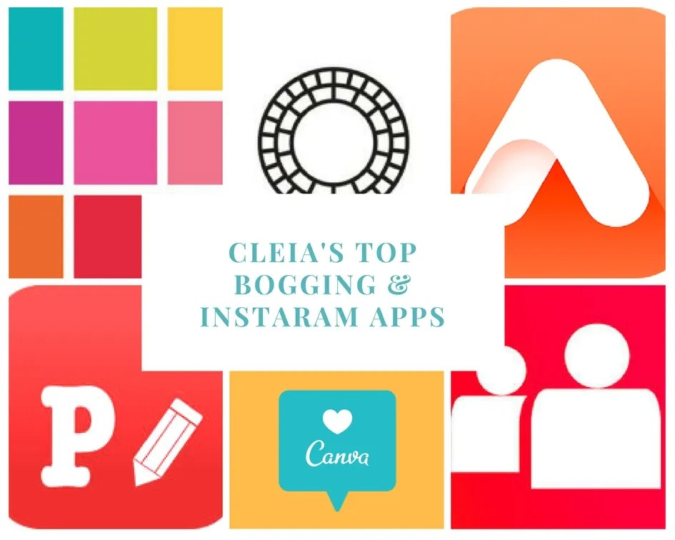 Top Apps for Bogging & Instagram