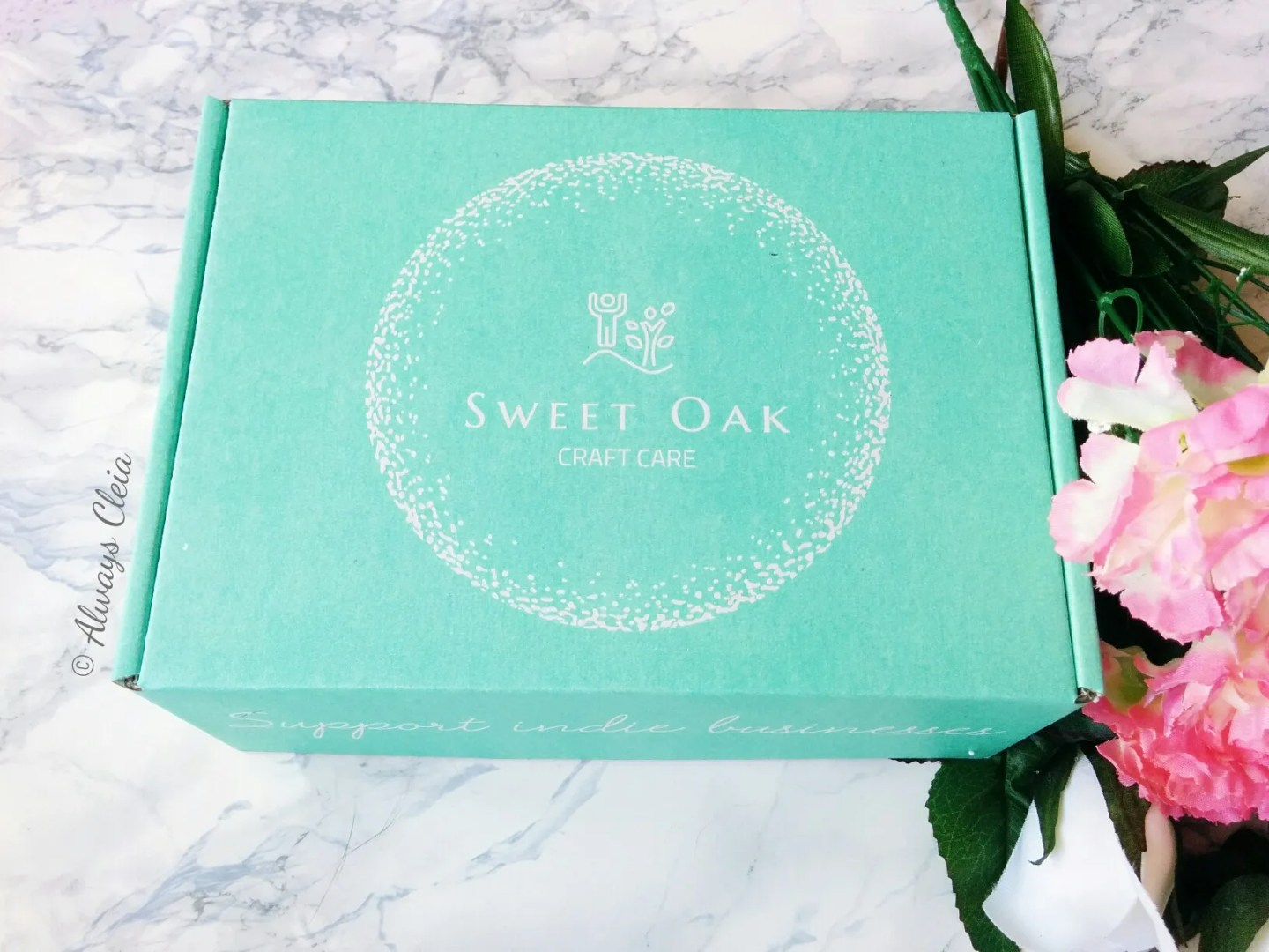 Sweet Oak Craft Care Subscription