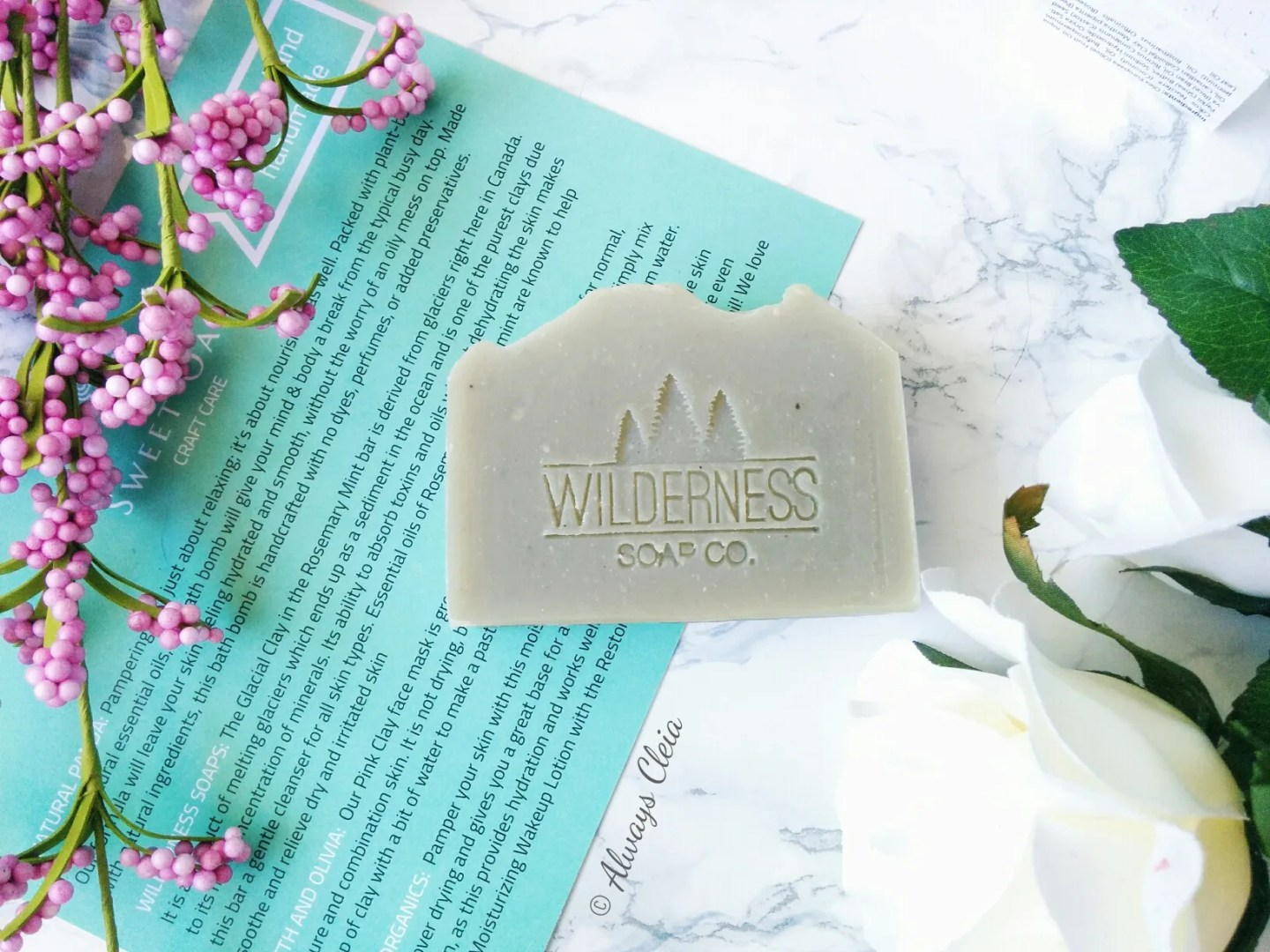 WIlderness Soap Co. | Sweet Oak Care