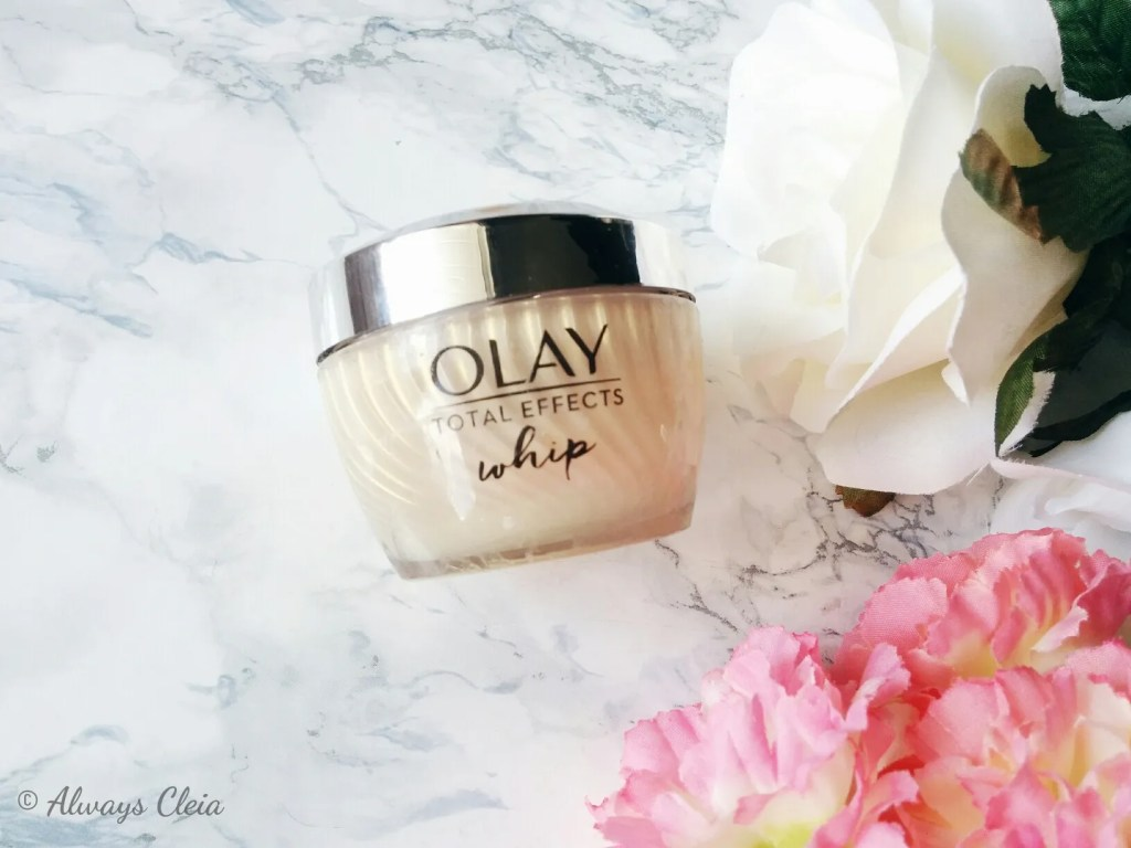 Elle Canada Grand Prix | Olay Total Effects Whip