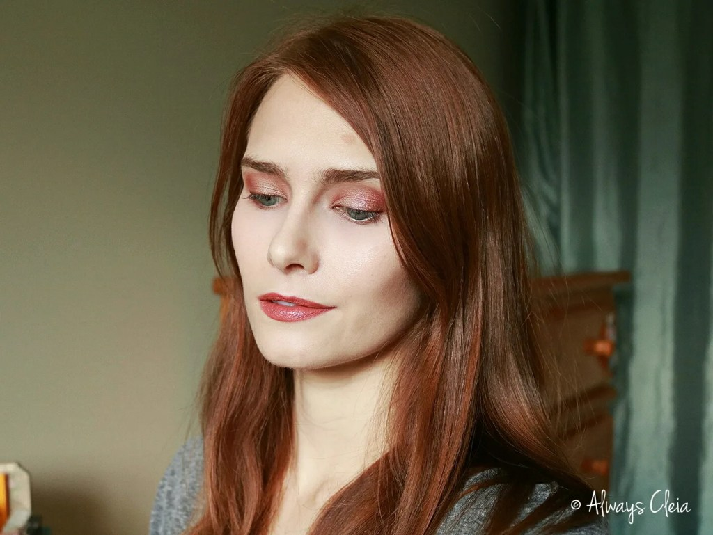 Dream St. Makeup Look | The Martian