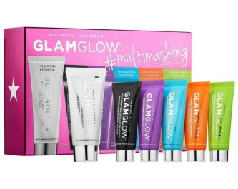 GlamGlow Multimasking Set