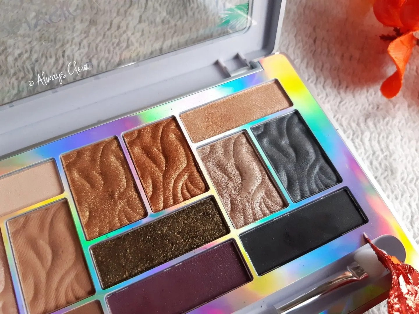 Physician's Formula Butter Eyeshadow Palette Review