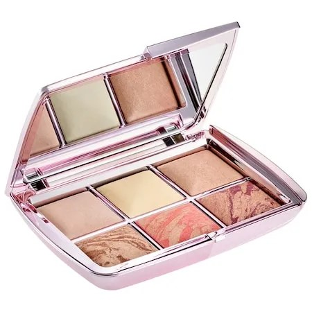 Hourglass Ambient Lighting Edit Volume 4 Palette