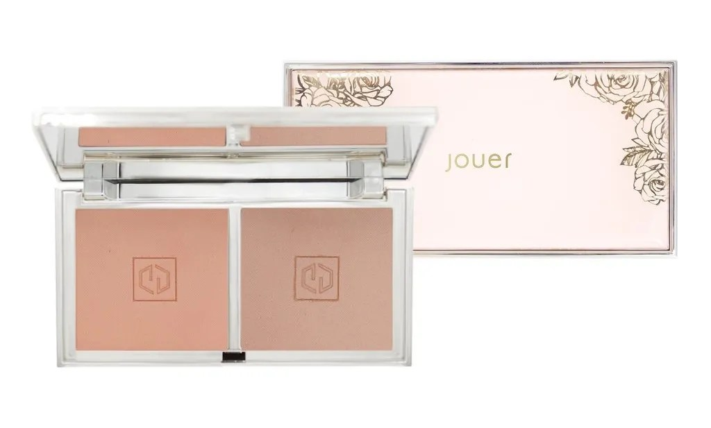 Jouer Blush Bouquet in Adore