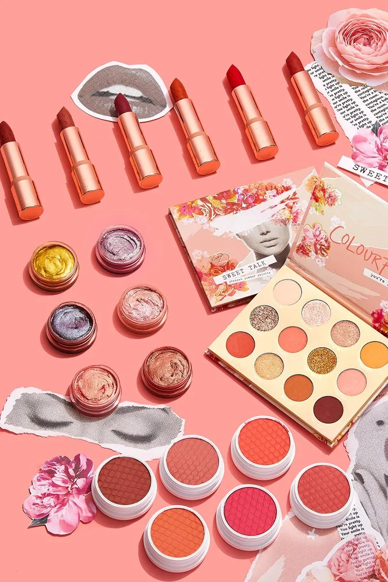 ColourPop Spring 2019 Collection