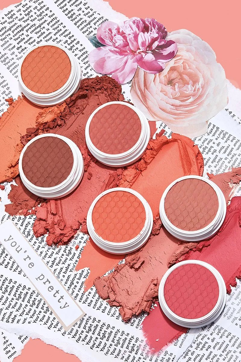 ColourPop Super Shock Blushes Spring 2019