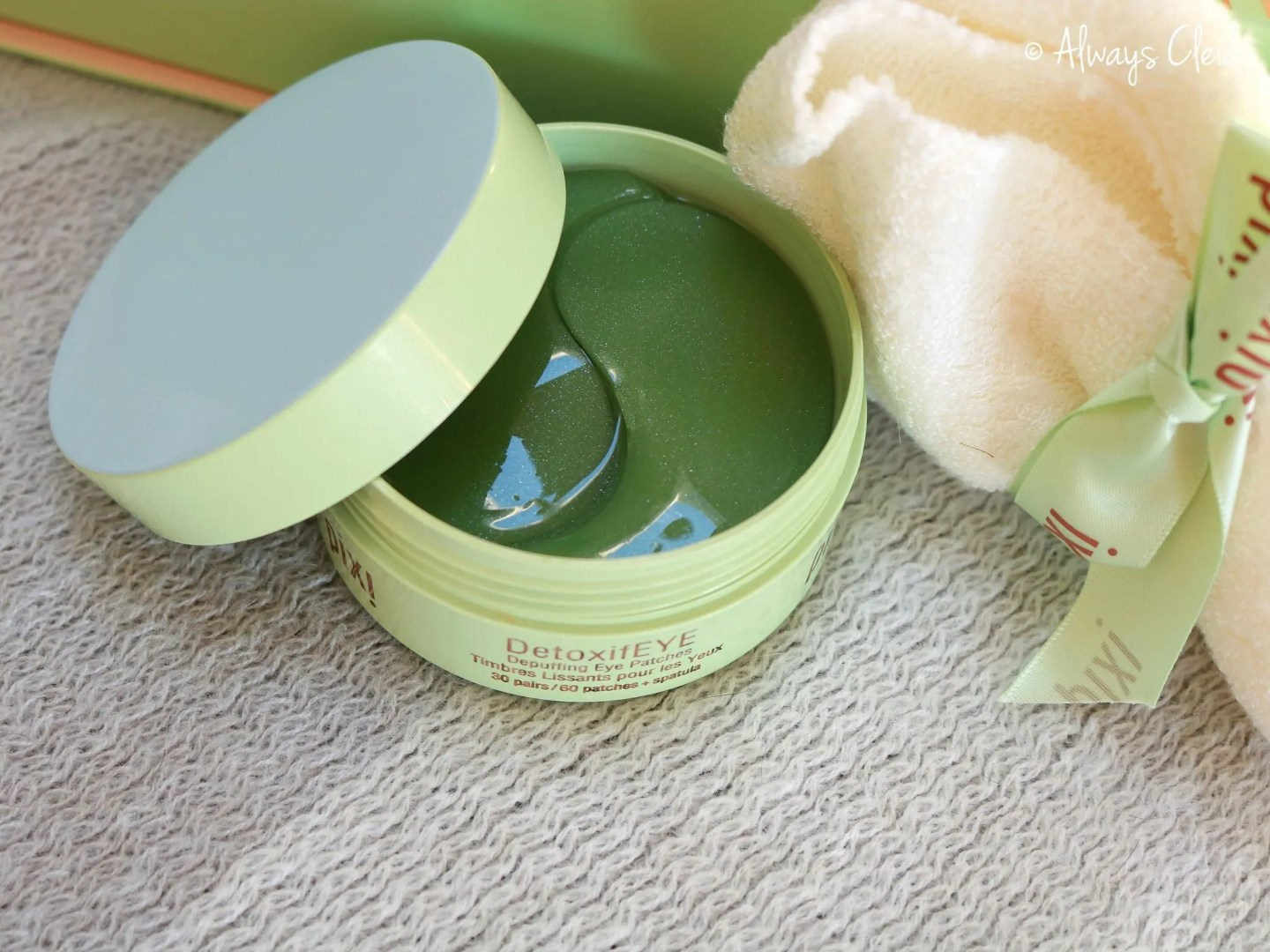 Pixi Beauty DetoxifEYE