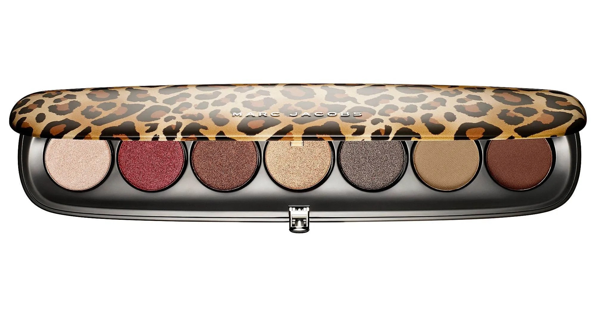 Marc Jacobs Eye-Conic Frost Palette
