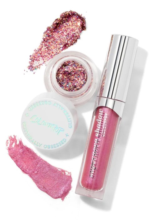 ColourPop Sandia Smash Kit