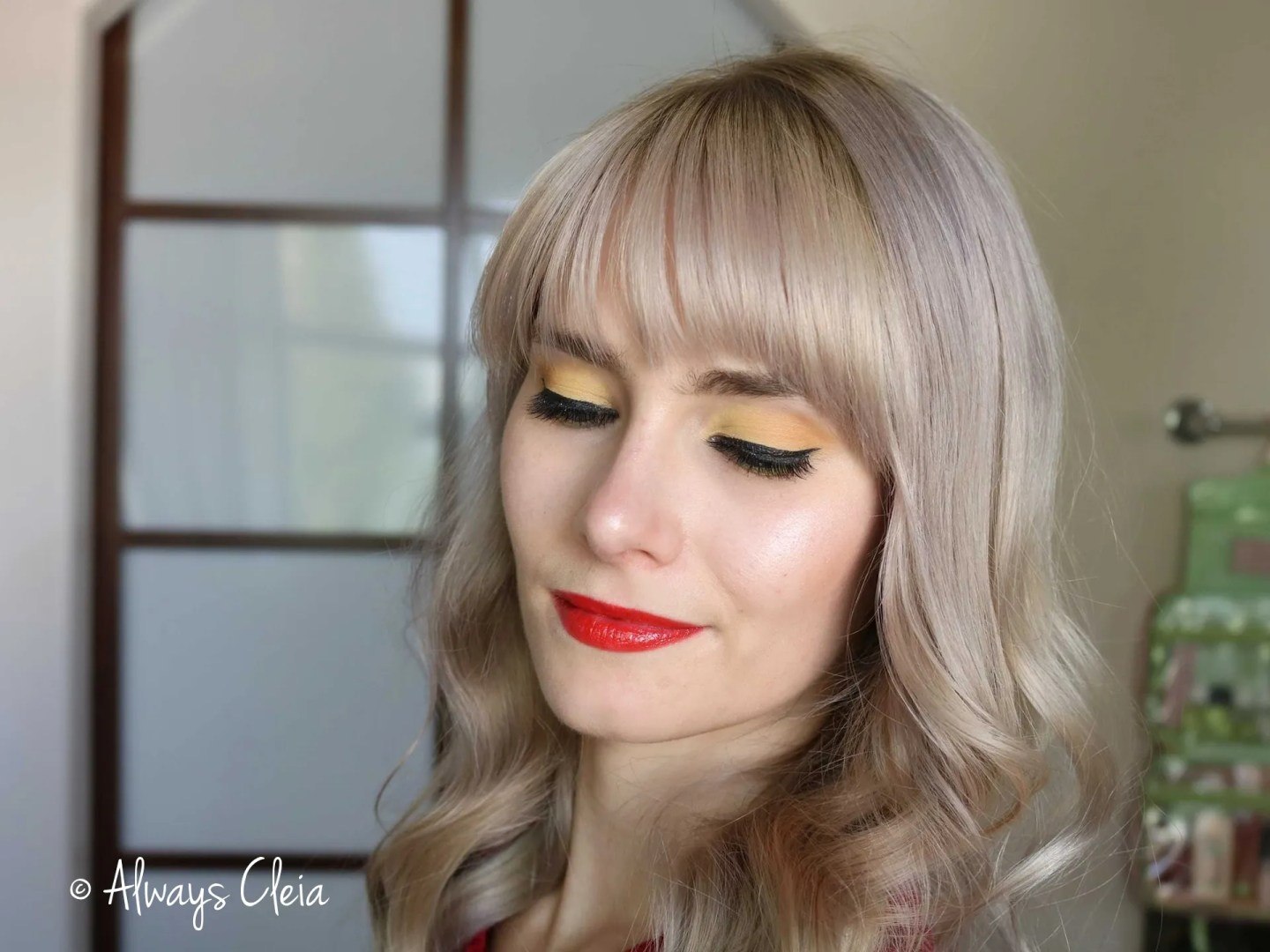 Sydney Grace Co Lemon Cream - Platinum Blonde