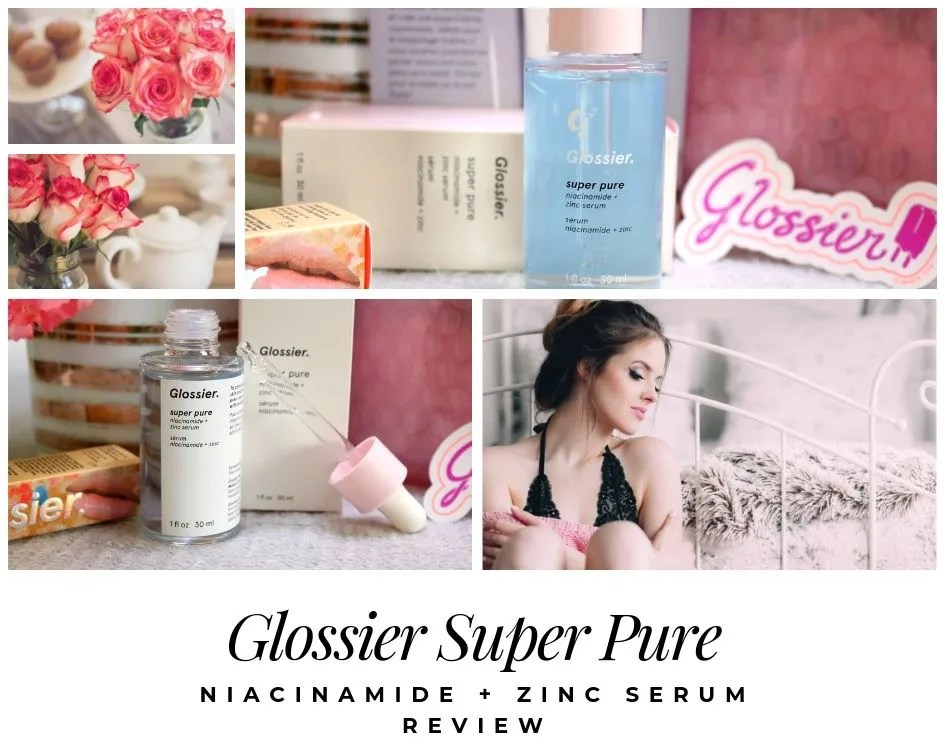 Glossier Super Pure Serum Review