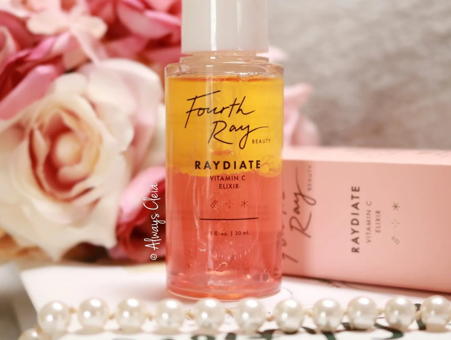 Fourth Ray Beauty Reveal Serum