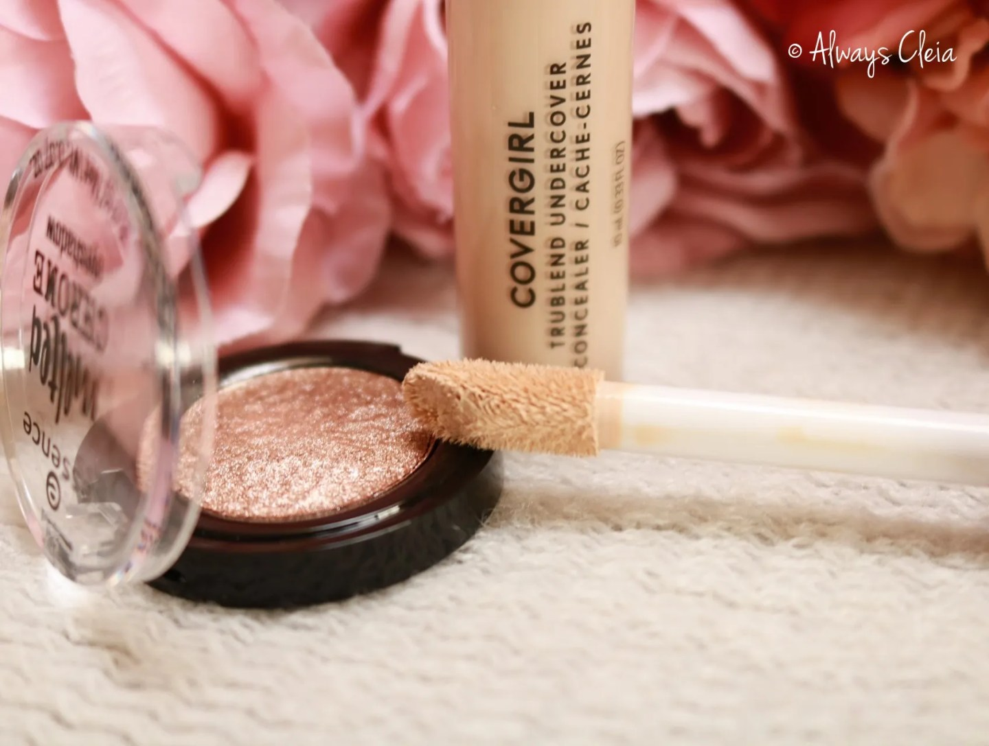 Trublend Undercover Concealer Applicator