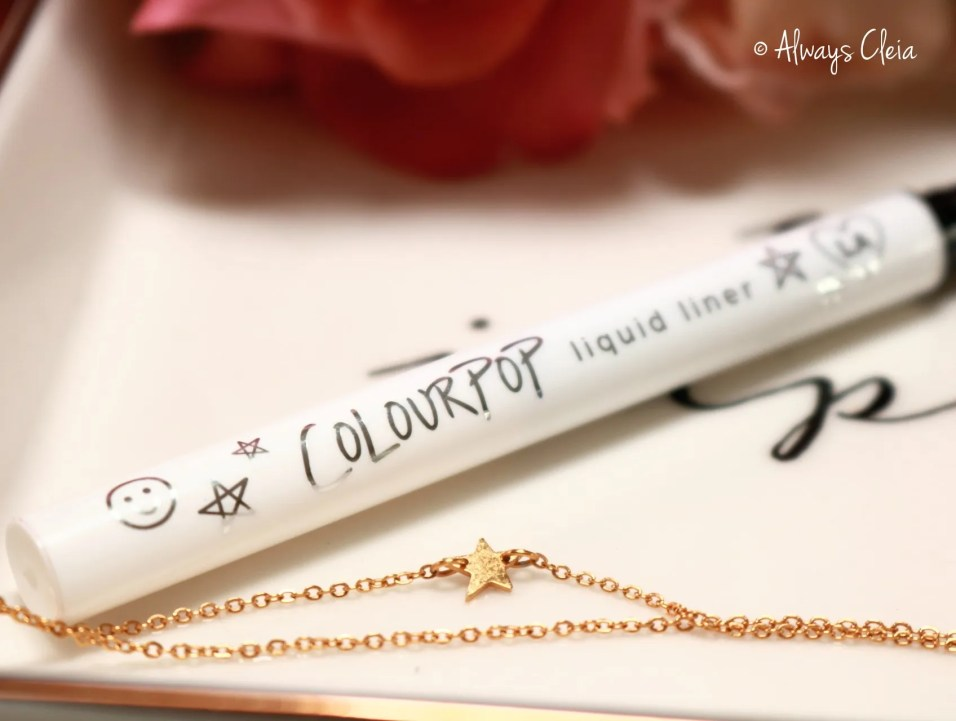 ColourPop BFF Liquid Liner
