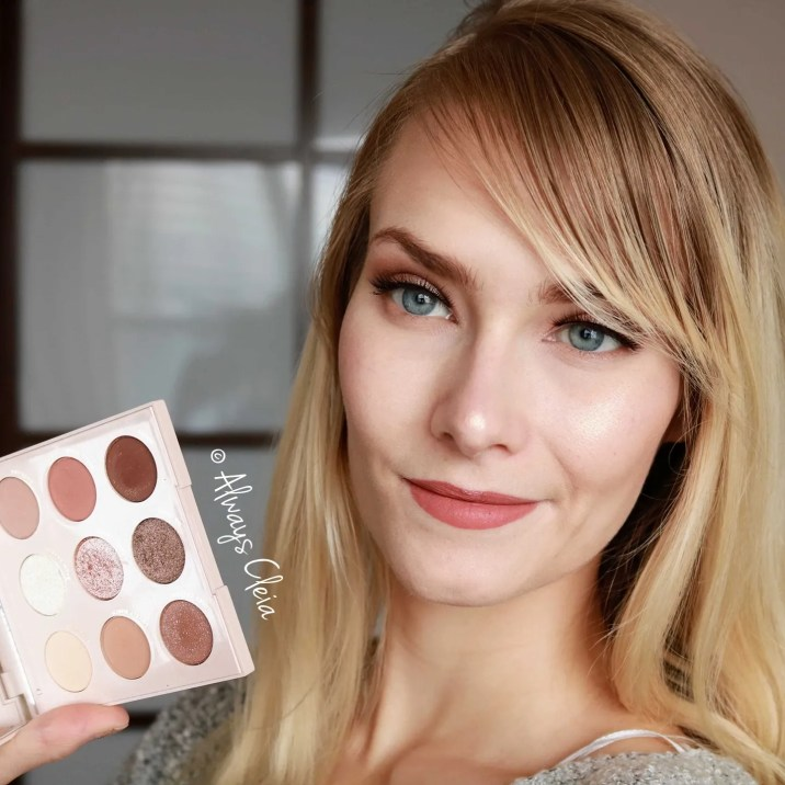 Going Coconuts Neutral Eyeshadow Look
