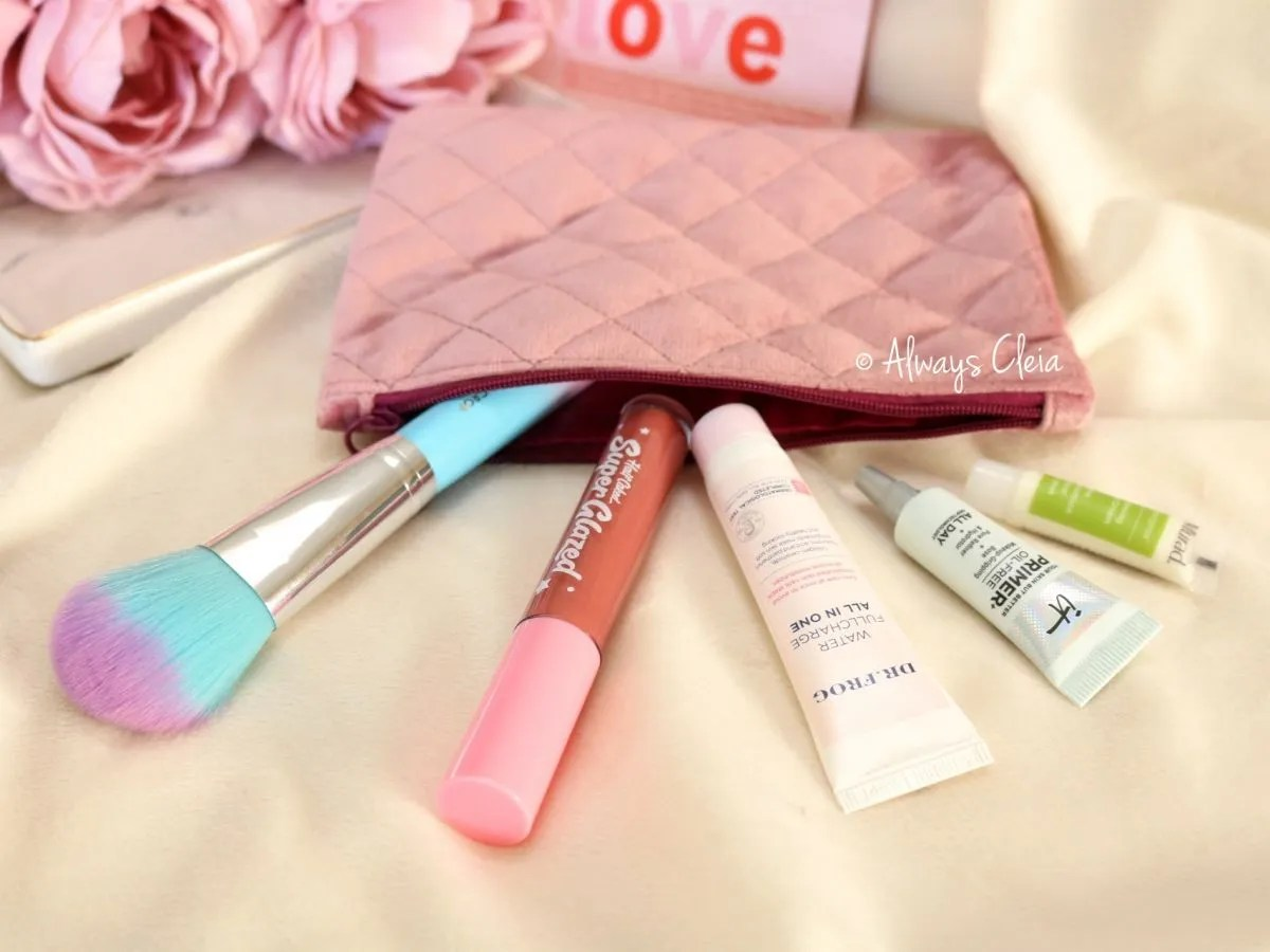 February Ipsy Review