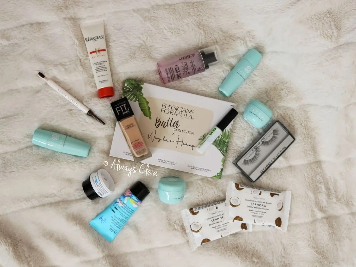 Quarantine Beauty Haul | Drugstore & Sephora