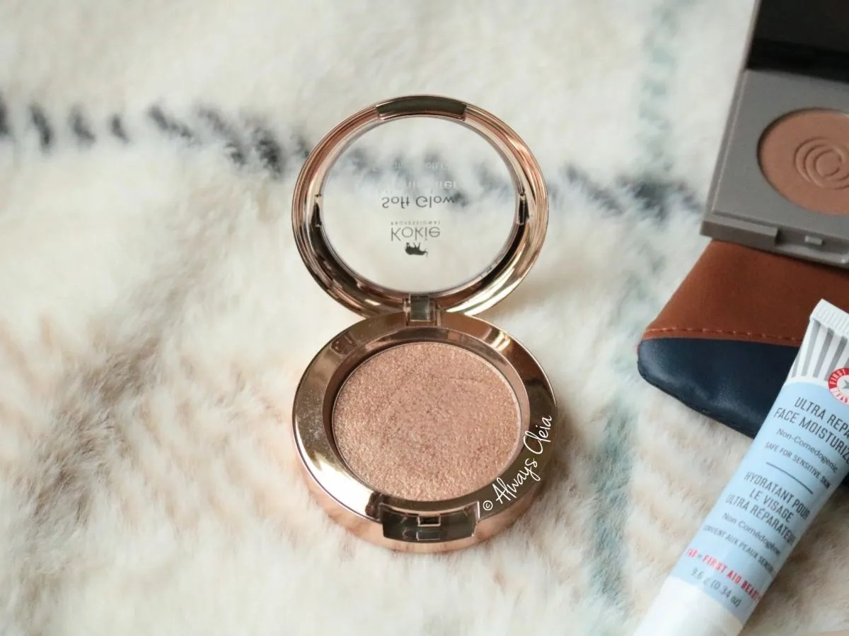 Kokie Soft Glow Highlighter Heavenly