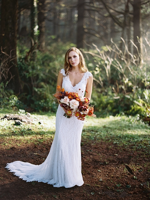 Always Elegant Bridal Best of Event Allure Bridals Wilderly F123-Jalyn