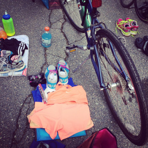 triathlon-set-up