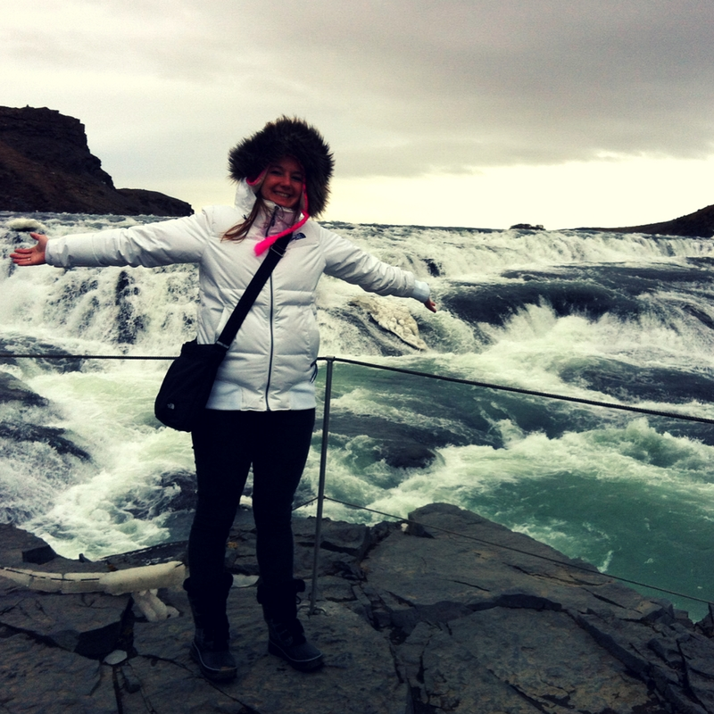 travel vs vacation - iceland