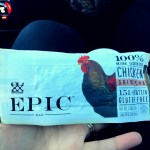 chicken sriracha epic bar
