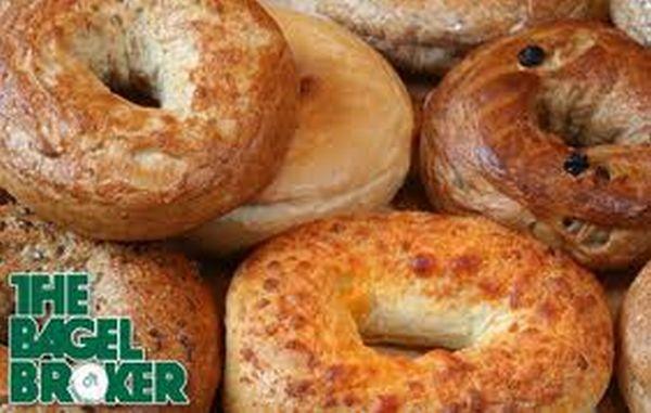 The Bagel Broker